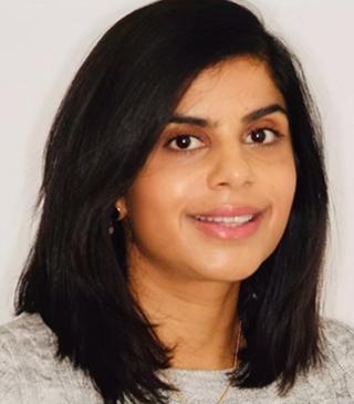 Divya Patel